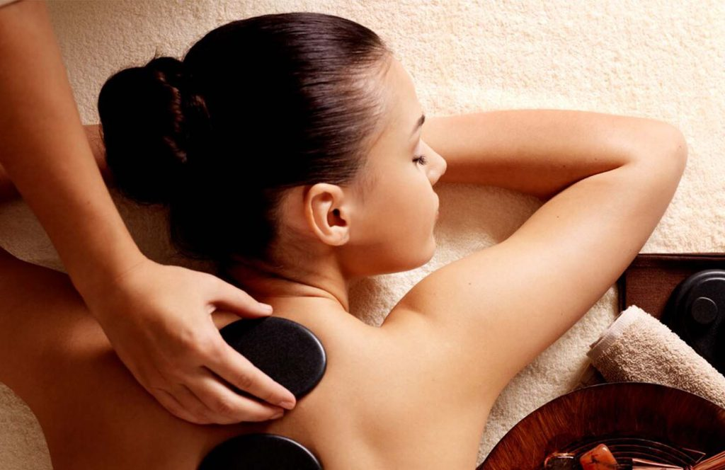 Hot Stone Treatment - website image
